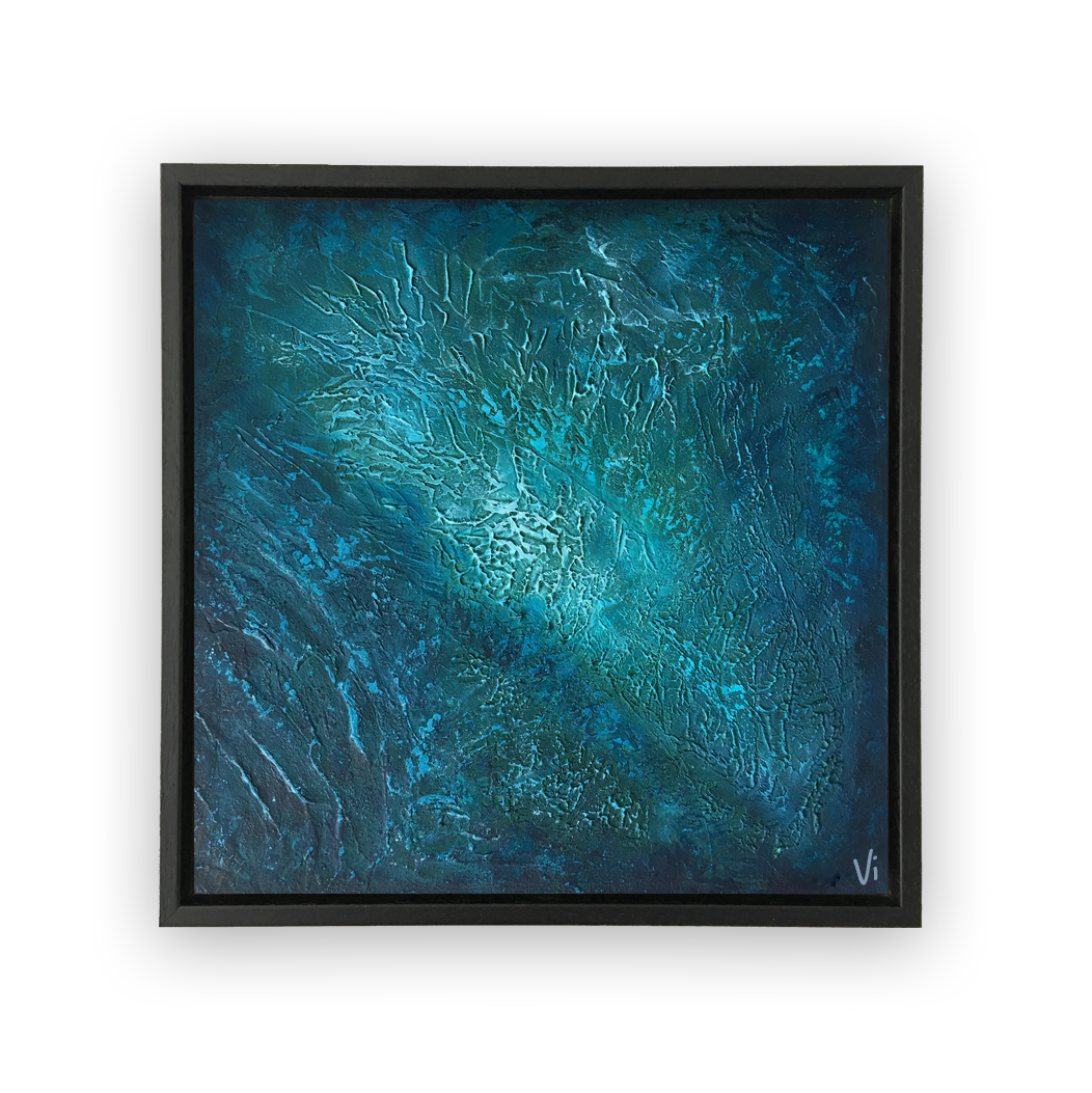 Turquoise Coral